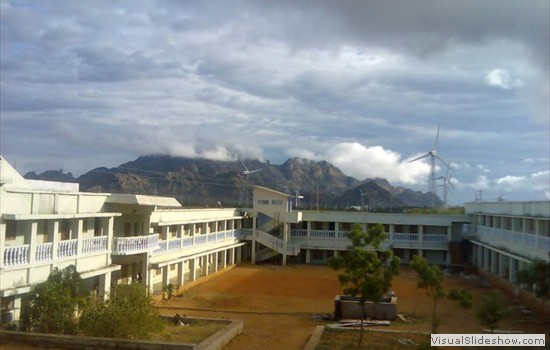 Jayamatha Engineering College